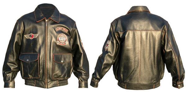 Куртки кожаные avirex schott куртка